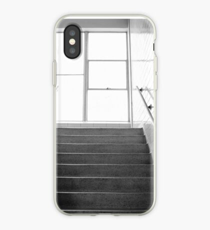 Lit' Case - A Lovers' Encounter iPhone Case