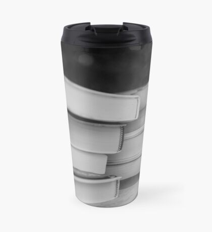 Booked Erudition Travel Mug