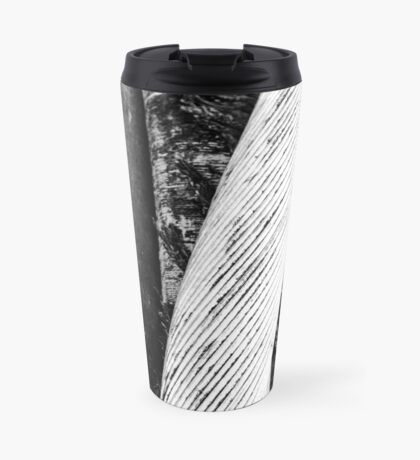 Tethered Travel Mug