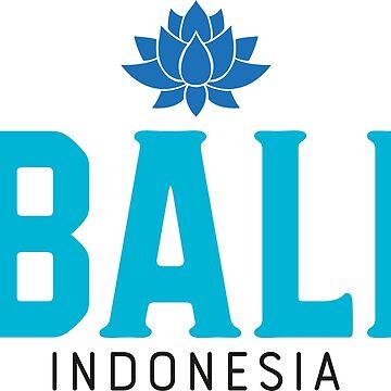 Bali by fun-tee-shirts