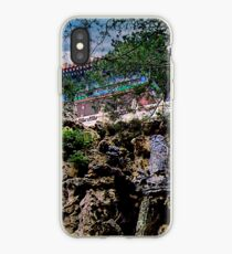 Empresses Summer Palace iPhone Case