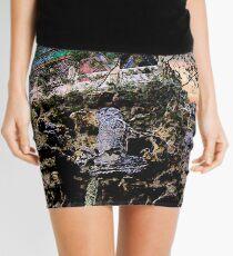Empresses Summer Palace Mini Skirt
