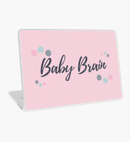 Baby Brain Laptop Skin