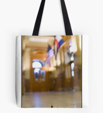 Government Officals Tote Bag