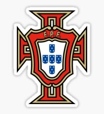 Portugal National Team Sticker
