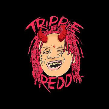 Trippie Redd by Barnyardy