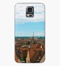 Nuremberg  Case/Skin for Samsung Galaxy