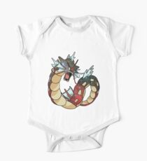 Gyarados - Pokemon One Piece - Short Sleeve