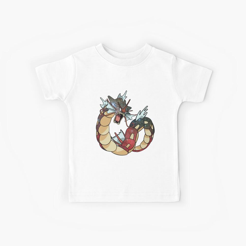 Gyarados - Pokemon Kids T-Shirt