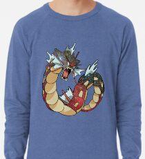 Gyarados - Pokemon Lightweight Sweatshirt