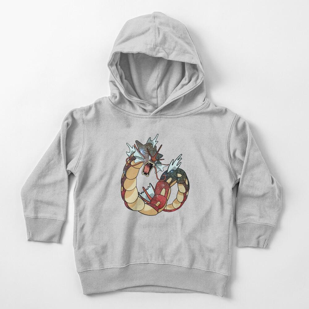 Gyarados - Pokemon Toddler Pullover Hoodie