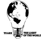 YE ARE THE LIGHT OF THE WORLD by Calgacus