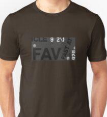 RC Heaven III Unisex T-Shirt
