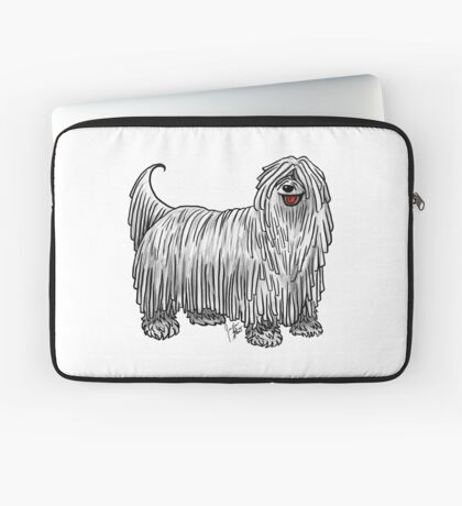 Komondor Laptop Sleeve