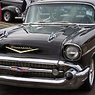 1957 Chevrolet by aussiedi