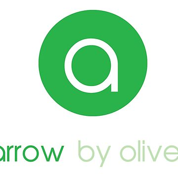 Arrow by Oliver by DrawingMaurice