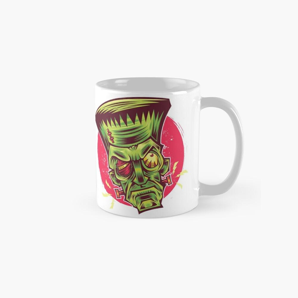 Frankentein Monster Mug