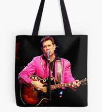 The Crooner Tote Bag