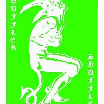 Joken (Green) by superbeckmann