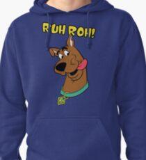 Scooby Doo: Ruh Roh Pullover Hoodie