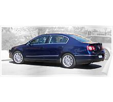 BMW X6  Poster