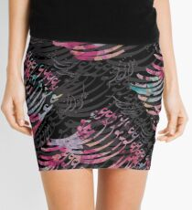 Voice of Love Mini Skirt