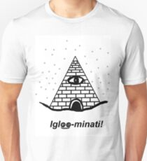 The Igloo-minati T-Shirt