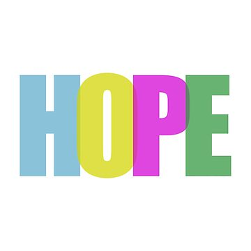 Hope by indicap