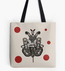 Anthropomorphic N°19 Tote Bag