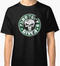 Nullfunden gegeben Classic T-Shirt