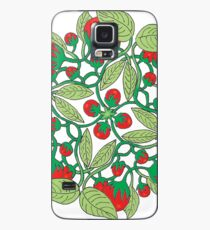 Tomatoes Case/Skin for Samsung Galaxy