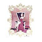 The Duchess by grandreverie