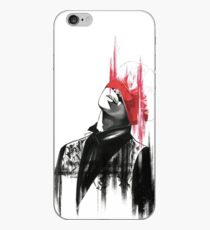 Caught In A Lie iPhone Case