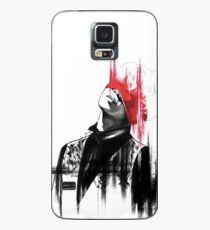 Caught In A Lie Case/Skin for Samsung Galaxy