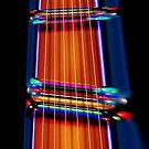guitar strings... by Mel Taylor