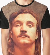 Joe Walsh, Music Legend Graphic T-Shirt