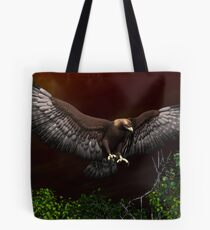 A Perfect Landing Tote Bag