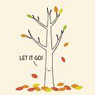 Autumn... by Milkyprint
