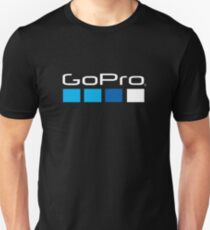 GoPro hero Unisex T-Shirt