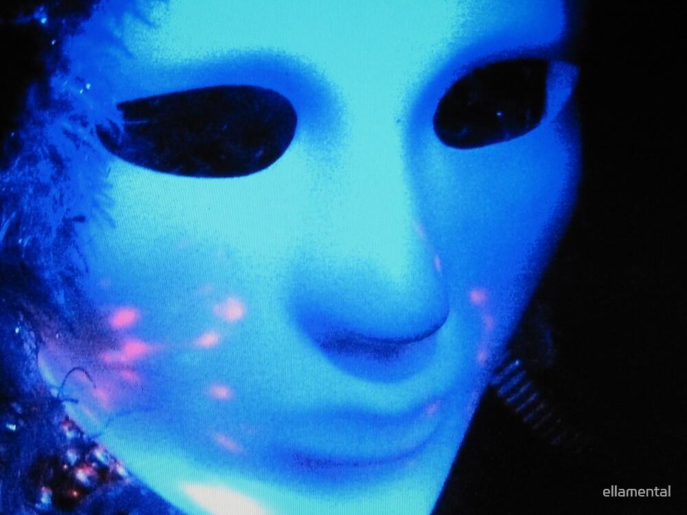 """""""Michael  Myers""""  Little  Sister by ellamental"""