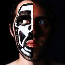 Dealing With It - Self Portrait by Look-Its-Darren