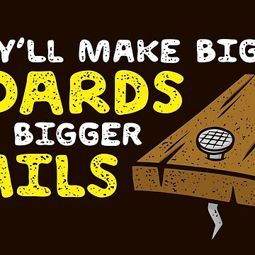 Boards & Nails by MoSt90