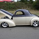 1934 Willys by Chappy