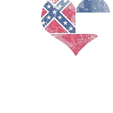 I Love Mississippi Beer Flag by frittata
