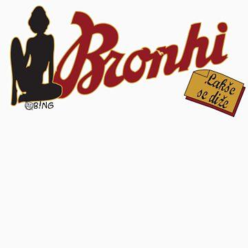 Bronhi by AmirKaragic