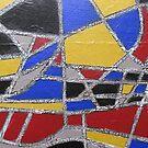 Le regard fragmenté-extraction #2 by BENT75
