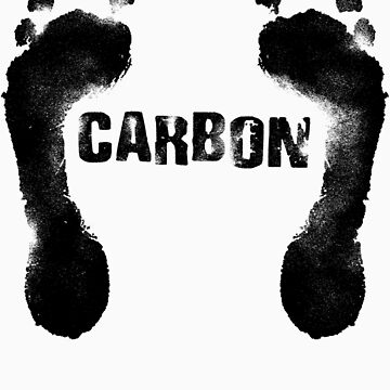 Carbon Footprint by PottyScotty