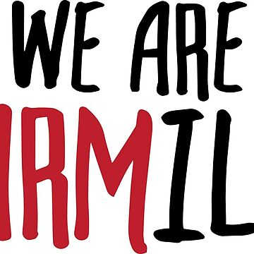 We Are Farmily! by gstrehlow2011