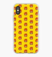 Chibi Kyubi iPhone Case