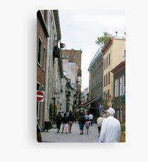 Rue de la Paul Metal Print